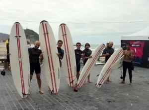 Kutxa SURF foto