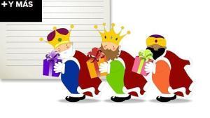 imagen reyes magos