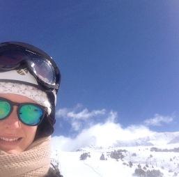 cruz esqui