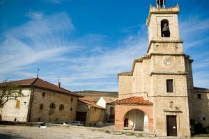 iglesia de ibero