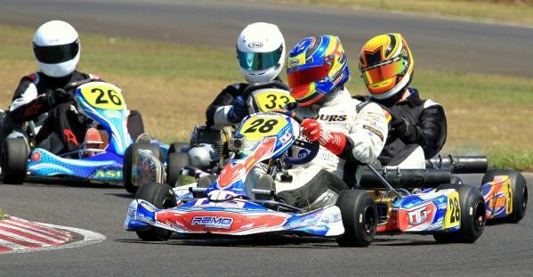 Queensland Karting