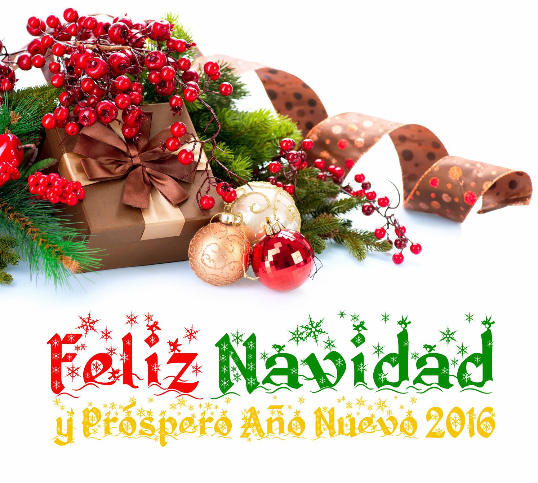 Feliz Navidad Y Próspero Año Nuevo 2016 Eguberri On Eta