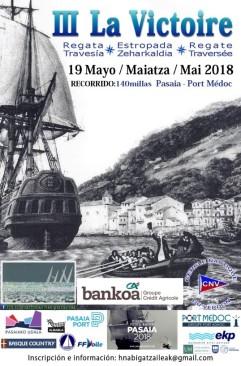 cartel la victorire 2018
