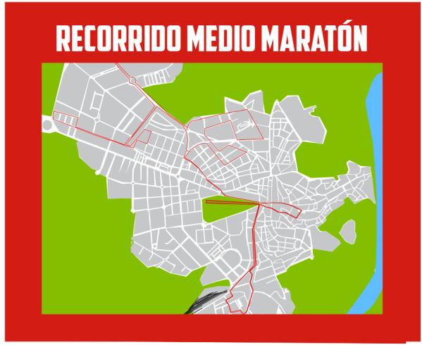 Recorrido-Medio-Maraton soria