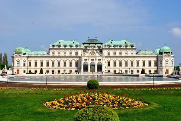 5_of_15_-_Belvedere_Palace_Vienna_-_AUSTRIA