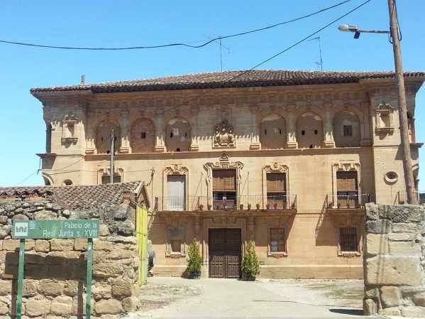 Palacio de la REal Junta (1)