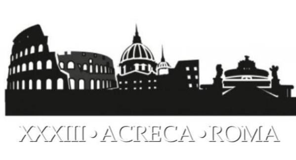 logo 33 roma