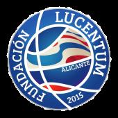 Logo-Fundacion-Lucentum-Baloncesto-Alicante