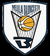 Mellila_Baloncesto_logo